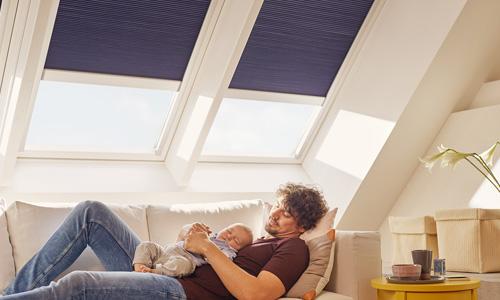 Couvreur Velux Fenêtre de toit